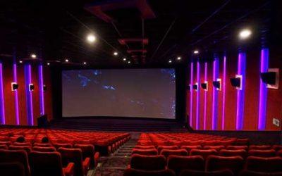 Le son surround au cinéma